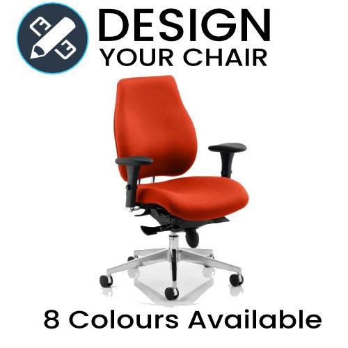 Design Your Chiro Plus Posture Chair