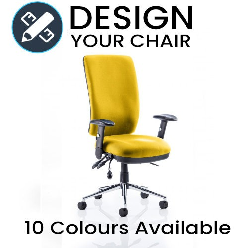 Design Your Chiro Posture Chair