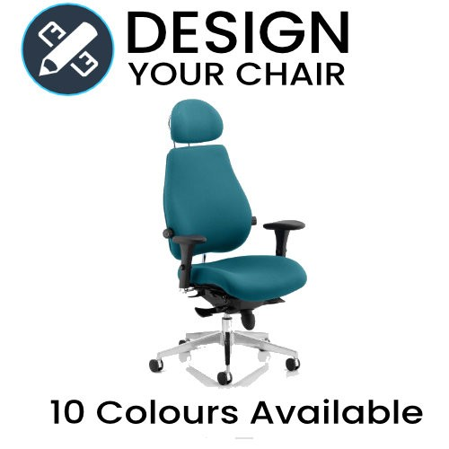 Design Your Chiro Ultimate Posture Chair