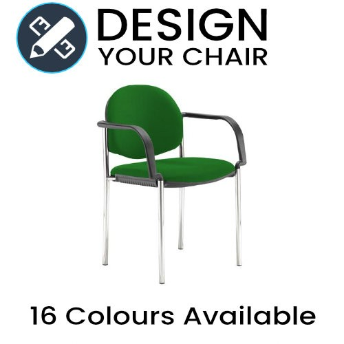 Design Your Coda Meeting / Visitors Chair