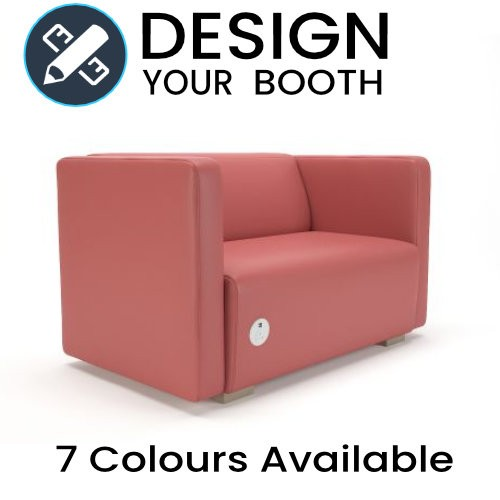 Design Your Carmel Faux Leather Soft Seating