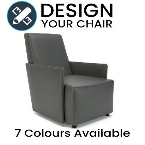 Design Your Pella Faux Leather Soft Seating