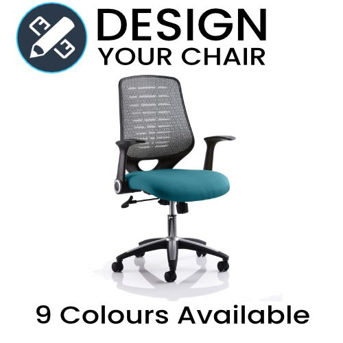 Design Your Relay Task Chair