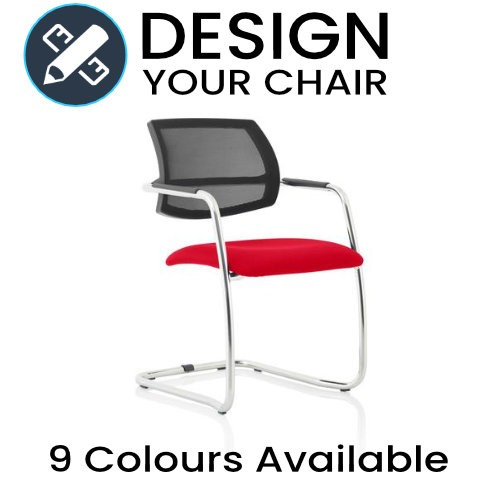 Design Your Swift Meeting / Visitors Chair