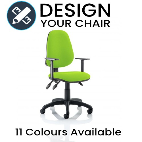 Design Your Eclipse Operator Chair