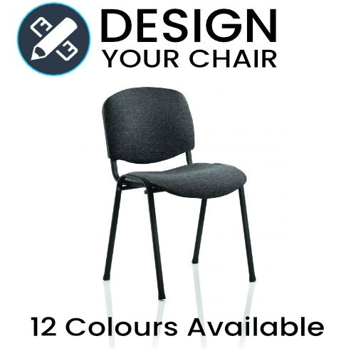 Design Your ISO Meeting / Visitors Chair