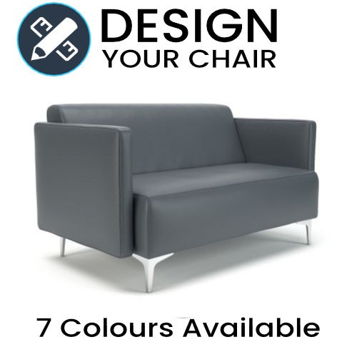 Design Your Napa Faux Leather Soft Seating