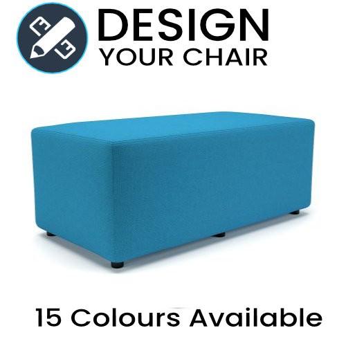Design Your Ottawa Fabric Soft Seating