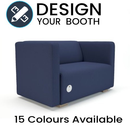 Design Your Carmel Fabric Soft Seating