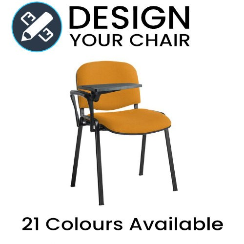 Design Your Taurus Meeting / Visitors Chair with Tablet