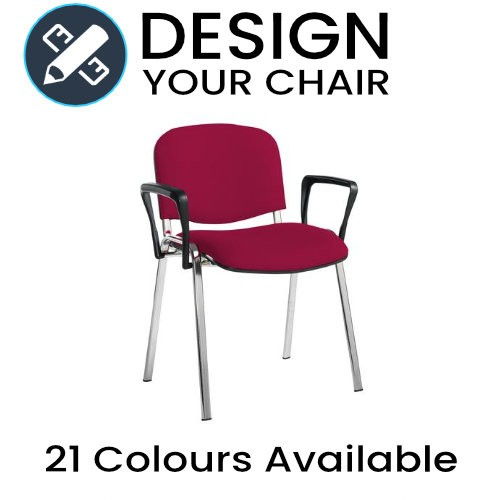 Design Your Taurus Meeting / Visitors Chair