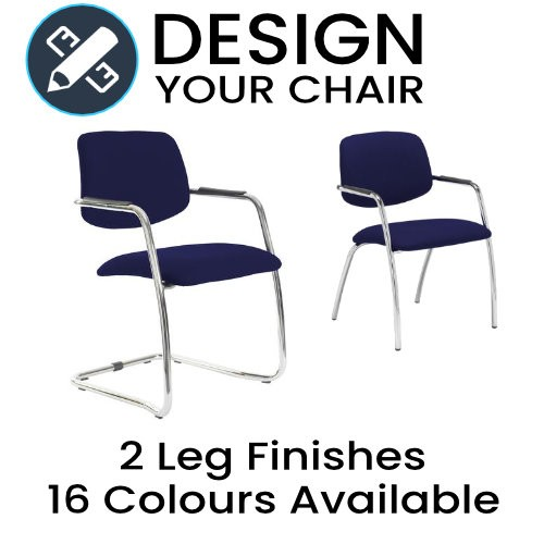 Design Your Tuba Meeting / Visitors Chair