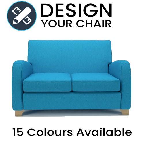 Design Your Wynne Fabric Soft Seating