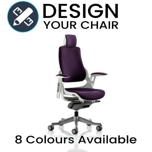 Design Your Zure Task Chair