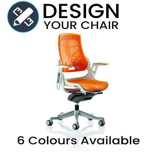 Design Your Zure Executive Chair