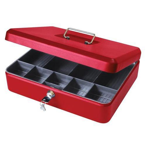 Cash Boxes & Money Management