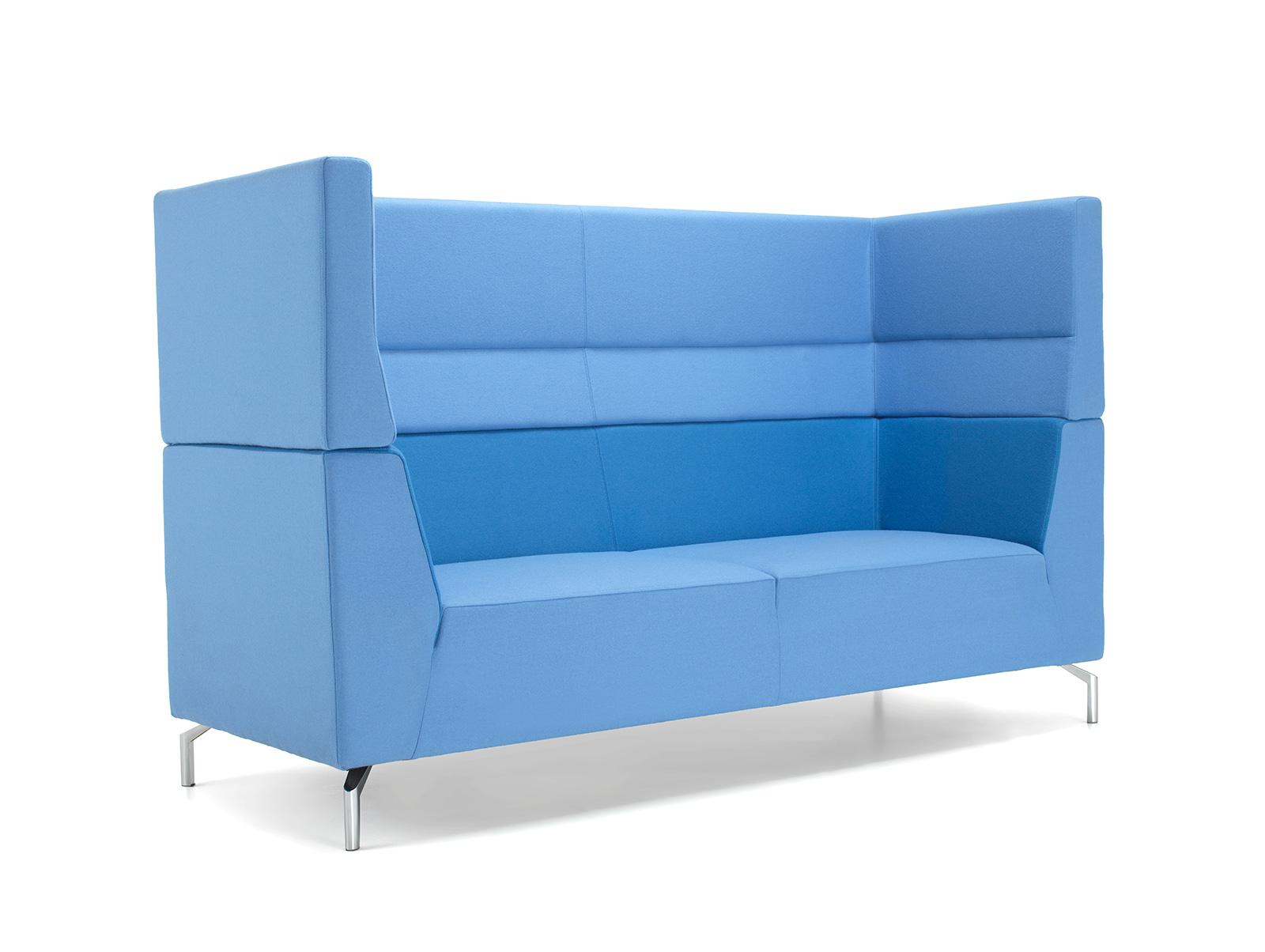 Alban High Seating