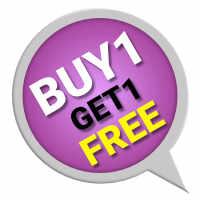 Buy 1 Get 1 Free Deals