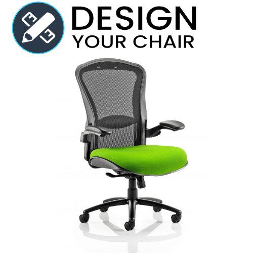 Design a Heavy Duty Chair