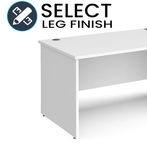 Select Panel End Leg