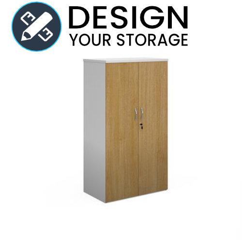 Design a Wooden Cupboard