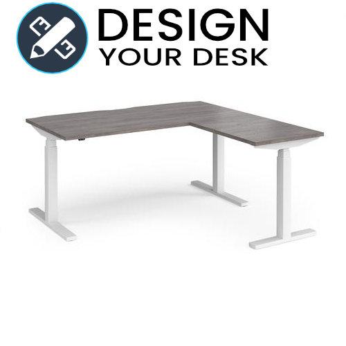 Design a Sit Stand Desk