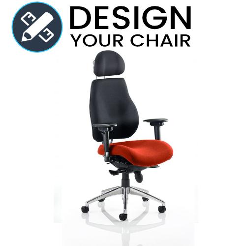 Design an Ergonomic Chair