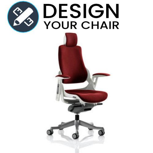 Design an Executive Chair