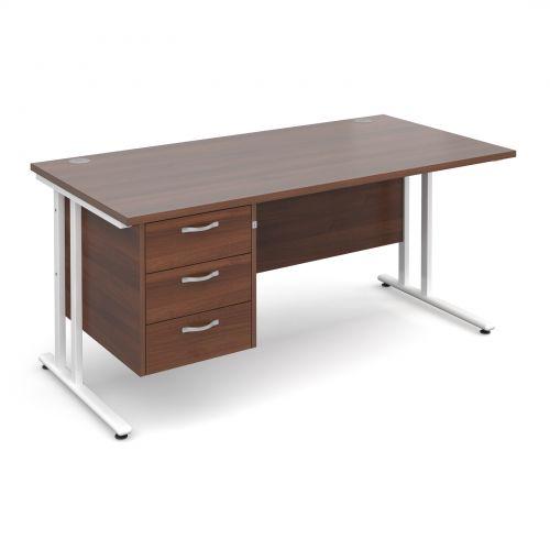 Desks & Pedestals
