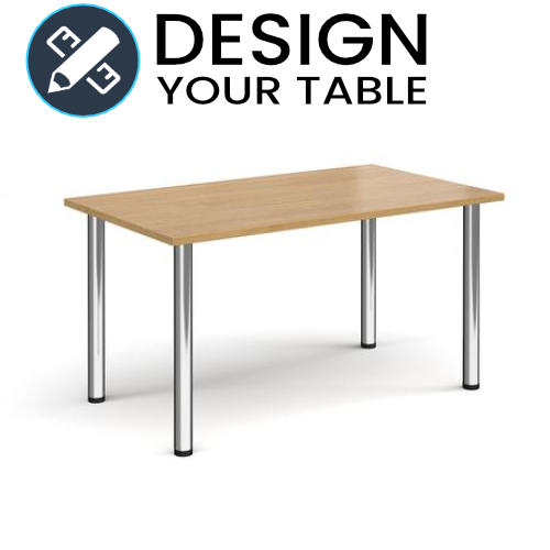 Design a Meeting Table