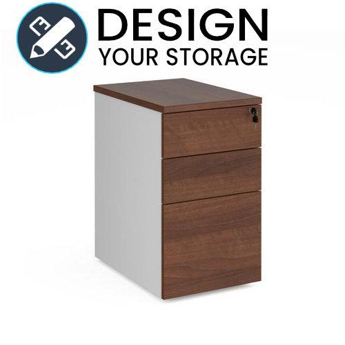Design a Wooden Pedestal