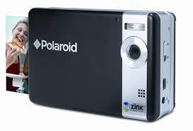 Instant Print Cameras