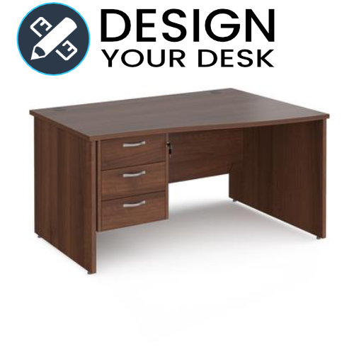 Design a Wave Desk