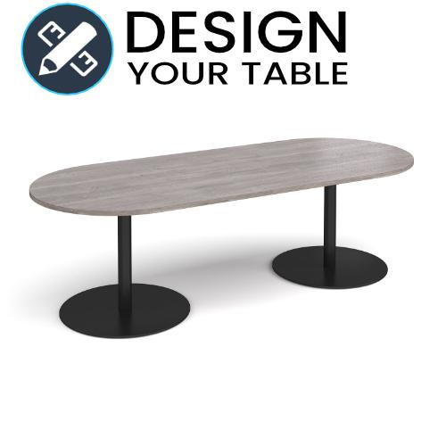 Design a Boardroom Table