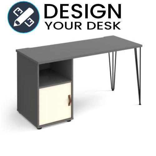 Design a Home Office Desk