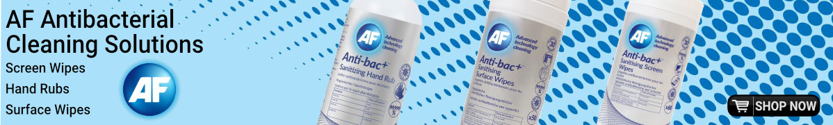 AF Antibacterial Solutions