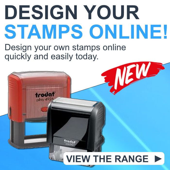 Design your own Stamp