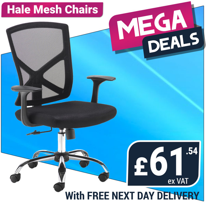 Hale Mesh  Chair