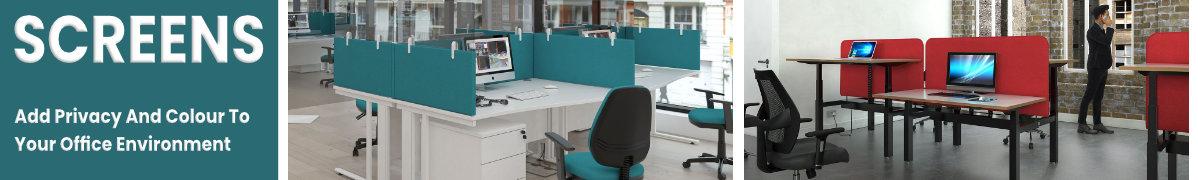 Office Screen