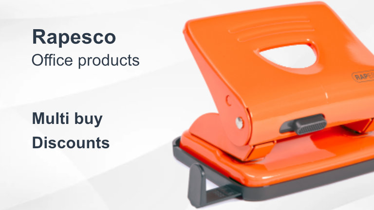 Rapesco Office Supplies