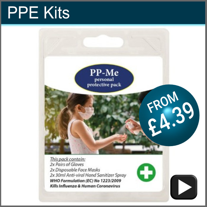 PP Me Kits
