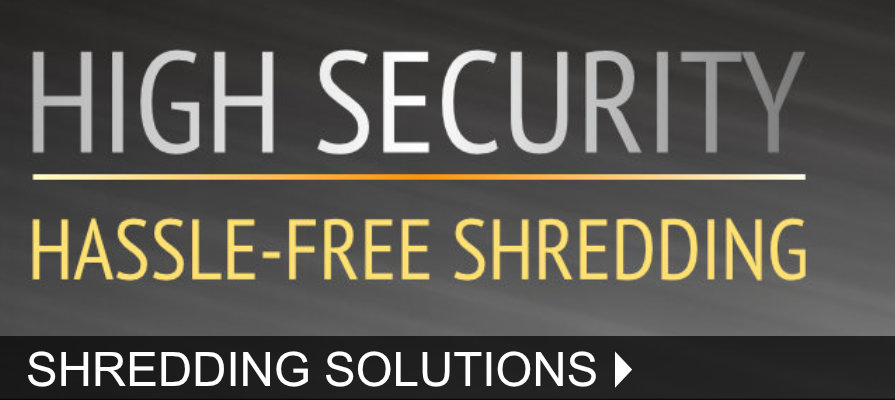 Shredding Solutions