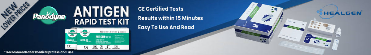 Rapid Covid Tests