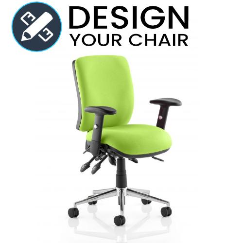 Design an Office Chair