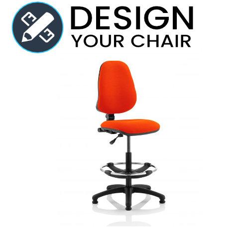 Design a Draughtsman Chair