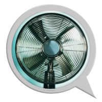 Electric Fans and Heaters