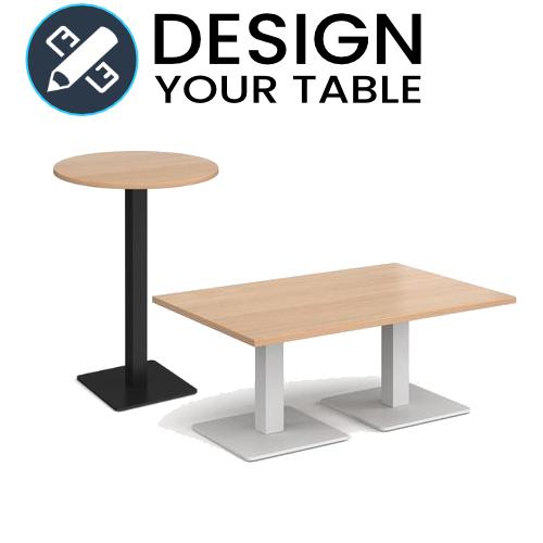 Design a Coffee / Poseur Table
