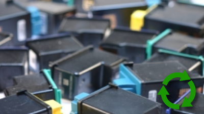 Recycling Used Cartridges