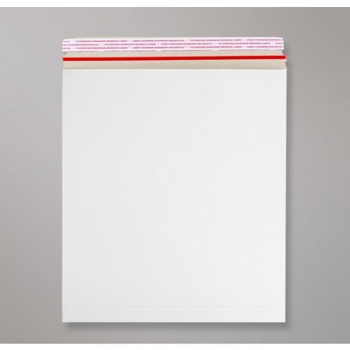All Board White Envelopes 381x508mm (826) pk50