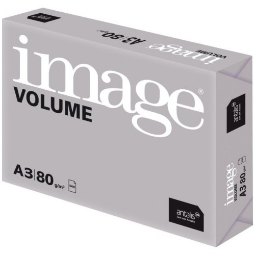 A3 80gsm Image Volume Paper